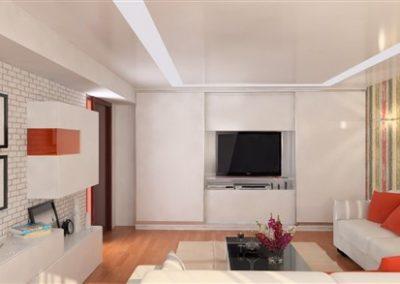 Apartament DR8